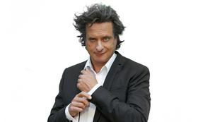 Bild: Michael Sens - Unerhört Beethoven