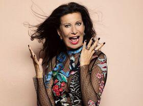 Bild: Patricia Moresco - >># Lach....Mich