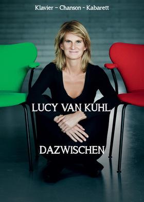 Bild: Lucy van Kuhl - >>Dazwischen