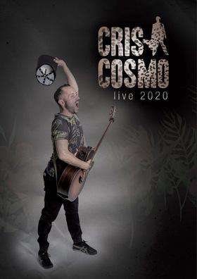 Bild: Cris Cosmo - Live 2020