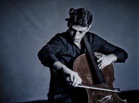 Russisches Klaviertrio - Nikolai Tokarev Klavier / Sergey Dogadin Violine / Narek Hakhnazaryan Violoncello
