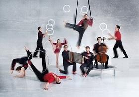 SPIN! - Das neue Varieté dreht sich - Absolventen der Staatlichen Artistenschule Berlin