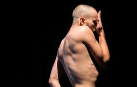Gauthier Dance // Dance Company Theaterhaus Stuttgart - Lieben Sie Gershwin?