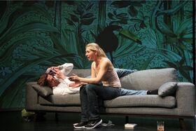 Bild: Alles was Sie wollen - Wolfgang Borchert Theater, Münster