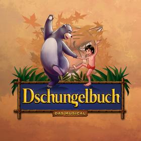 Bild: Dschungelbuch - das Musical - Veranstaltung findet nicht statt