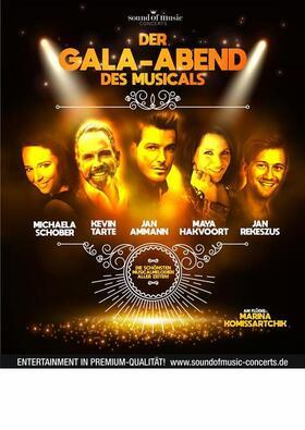 Bild: Der Gala-Abend des Musicals - LIVE!