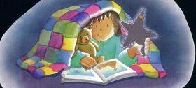 Bild: Lauras Stern - Figurentheater für Kinder ab 3 Jahren