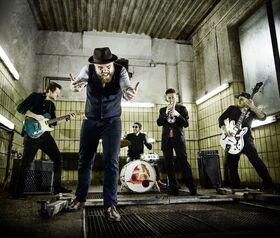 "WellBad - ""Rock Noir"" Tour"