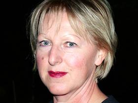 Bild: Reginas Gäste: Umkämpfte Zone - Journalistin Regina Heidecke im Gespräch mit Ines Geipel
