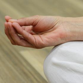 Bild: Entspannungstechniken für den Alltag