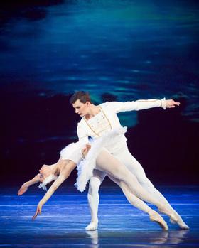 Bild: Schwanensee - Ein Ballettklassiker für die ganze Familie