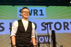 Bild: SWR1 Hits & Storys unplugged