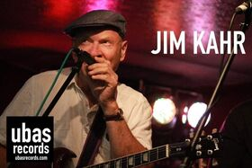 Jim Kahr - Die Blueslegende