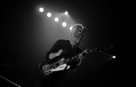 Hubert von Goisern & Band - Zeiten & Zeichen Tour 2021