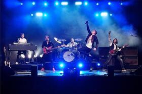Bild: We rock Queen - LIVE!