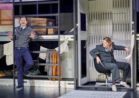 Bild: Der gute Mensch von Sezuan* - Schauspiel von Bertolt Brecht