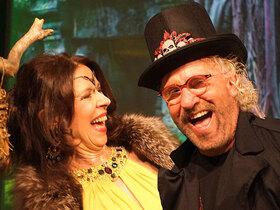 Bild: EarlyLateNight-Show - LACHEN SIE SICH SCHON MAL FREI! - Mit Sigi Gall und Cherry Gehring (Backblech)