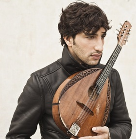 Bild: AVI AVITAL & Bruckner Orchester Linz