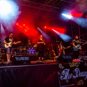Bild: Drive-in LIVE | The Dewy Lilies