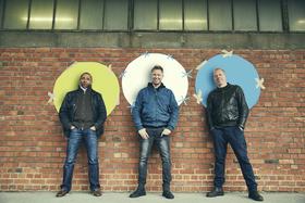 Bild: Tingvall Trio | Emil Brandqvist Trio