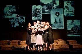 Anne Frank - Ein ergreifendes Stück Geschichte