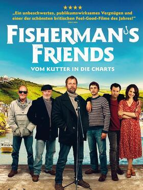 Bild: AUTO-KINO Bad Waldsee - Fisherman´s Friends