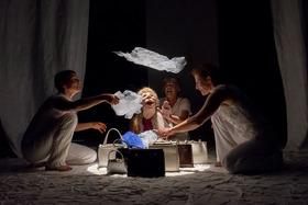 Bild: Ophelias Schattentheater - Nach Michael Ende