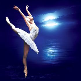 Ballett Schwanensee                  -verlegt vom 30.12.2020-