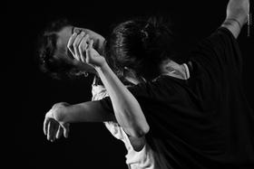 Bild: Spellbound Contemporary Ballett - Künstlerische Leitung und Choreografie: Mauro Astolfi