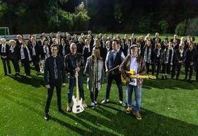 Bild: One Vision - Sommer Open Air - Mehr-Generationen-Chor & Millrock