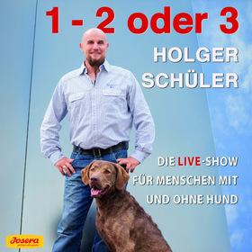 Bild: Holger Schüler: 1, 2 oder 3