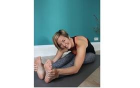 Bild: Yoga - Morgenstunde