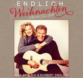 Ella Endlich - Endlich Weihnachten - Akustik-Tour 2020