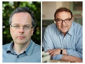 nidda erlesen: Gustav Peter Wöhler und Christian Maintz