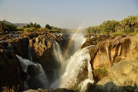 Bild: Livereportage / Diavortrag - Namibia, Botswana - Wildnis Afrika