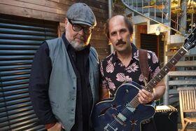 Bild: DAS SANDKORN on tour präsentiert: Die Badische Bluesverschwörung