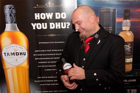 Bild: Whiskyseminar - mit Thorsten Manus