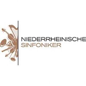 Solistenkonzert der Niederrheinischen Sinfoniker