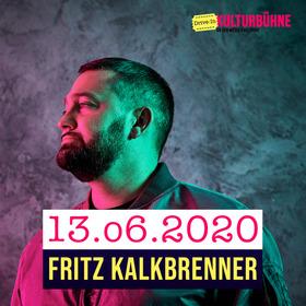 Bild: Drive-In Kulturbühne - Fritz Kalkbrenner