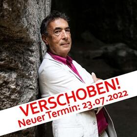 Bild: Hubert von Goisern - Zeiten & Zeichen Tour 2021