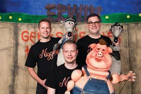 Kikeriki Theater - Erwin, ein Schweineleben!