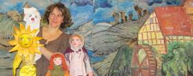 Bild: Event im Advent für Kinder