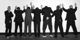 Bild: Superskank - Die kreative Kampfkapelle macht Party- 18 Jahre SUPERSKANK