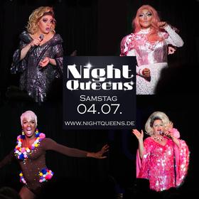 Bild: Night Queens - Travestieshow, Varieté, Revue