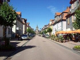 Bild: Führung durch die Barockstadt Bad Arolsen - Stadtführung in 90 Minuten