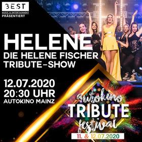 Bild: HELENE - Die Helene Fischer Tribute-Show