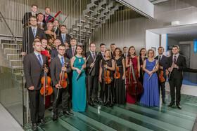 Bild: Nationale Kammerphilharmonie Prag