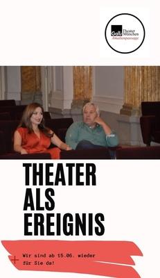 Bild: Theater als Ereignis