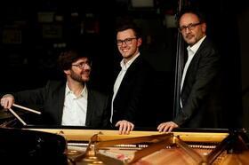 Bild: Klassik/Jazz-Frühstück mit Trio Dupree-Schulz-Jenne