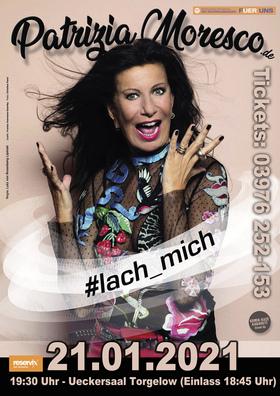 """""""#LACH_MICH"""""""